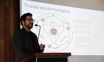 Puerto Montt: seminario presentará avances epidemiológicos con respecto a SRS y Caligus