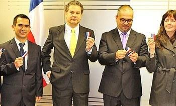 SMA inaugura oficina en Región de La Araucanía