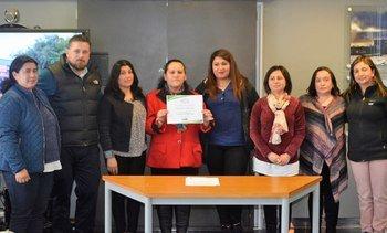 """Calbuco: Organizaciones se adjudican primer """"Fondo Comunidad Cargill"""""""