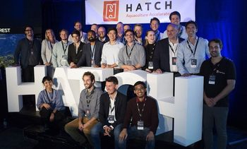 BIM støtter nytt HATCH-program