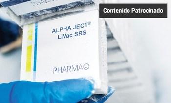 Vacuna viva - Alpha Ject LiVac® SRS
