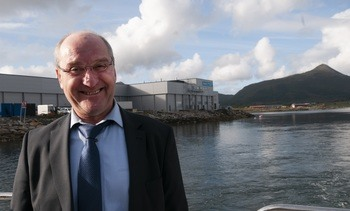 Salmon put cash-strapped council back in the black