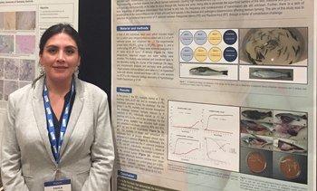 IFOP presenta trabajos sobre Acuicultura en Canadá
