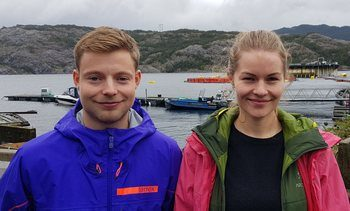 Seafood Trainee - En fantastisk mulighet til å lære mye innen næringen