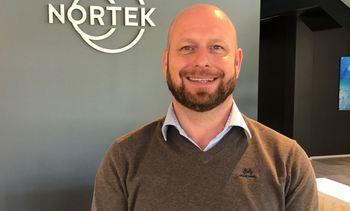 Skal lede Norteks nye akvakultursatsing