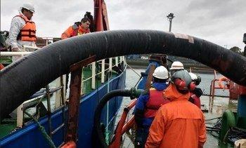 Seikongen: Concluye Plan de Extracción de Riles