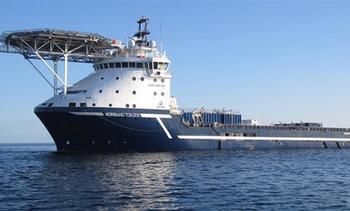 Norsk sjømann savnet i Middelhavet