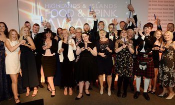 Wester Ross celebrates second awards win