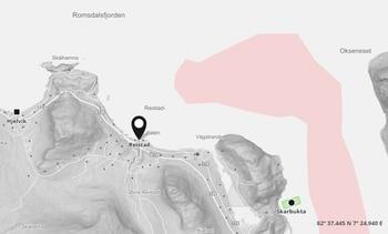 ILA påvist på Salmar-anlegg