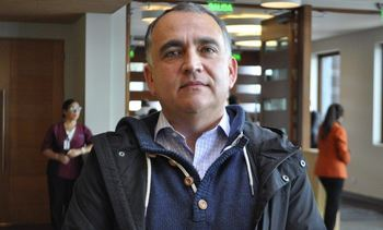 """PEM Salmón: """"La Araucanía es nuestro foco de acción en todo lo relativo a Agua Dulce"""""""
