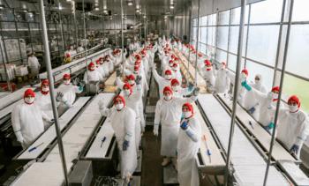 Planta de Procesos Quellón obtiene clasificación higher level IFS Food 6.1