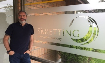 Skretting Chile commercial manager moves to Canada