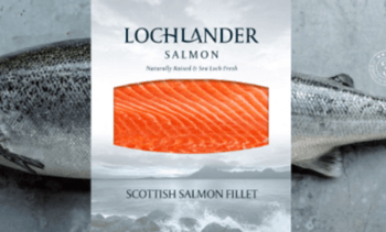 Scottish Salmon Company shortlisted for three awards