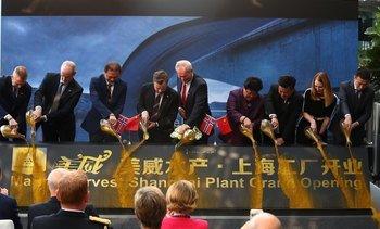 Marine Harvest har signert eksklusiv avtale med Alibaba