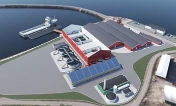 LetSea etablerer havbrukssenter på Dønna