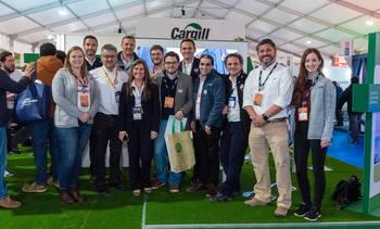 Alianza de Cargill y Endeavor impulsará crecimiento de emprendedores