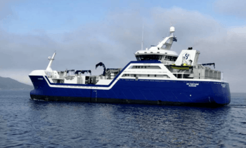Rostein orders world's first hybrid wellboat