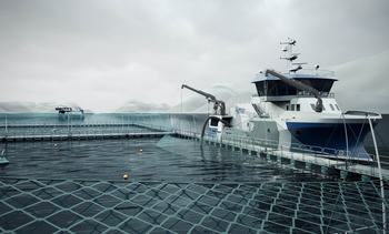Kontraherer to nye bløggebåter