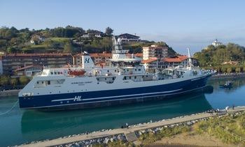 Gannet får midlertidig dispensasjon: - Vi er glade for at fiskeriministeren snur