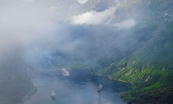 Vil forby scrubbere i verdensarvfjordene
