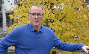 Ny administrerende direktør i Billund Aquaculture Norge