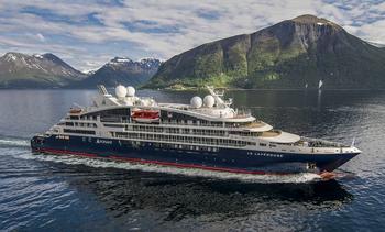 Frykter ikke overkontrahering i cruise