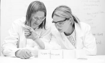 Desarrollarán productos antifouling más ecológicos