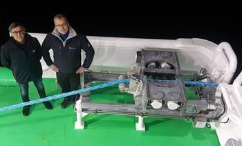 Få en sikrere arbeidsdag på sjøen med Thor Taulås