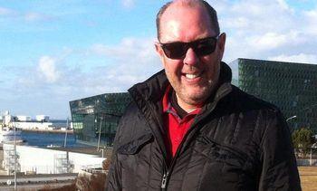 Helgi Sigurðsson slutter som sjef i Laxar