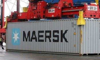 Maersk Container Industry lanzará servicio de digitalización refrigerada