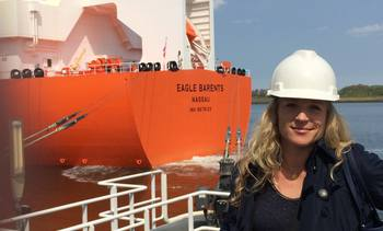 Autonome skip kan redusere ulykker til sjøs
