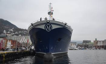 Hav Line får ti års dispensasjon