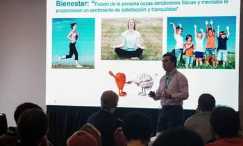 Realizan quinta versión de Cermaq Academy Chile