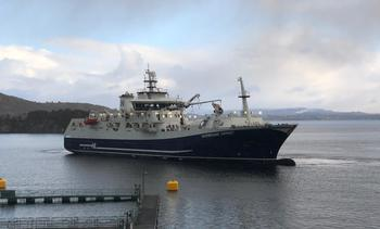Danskene freser: Vil at Gannet-saken tas opp med EU-kommisjonen