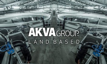 AKVA offers one-stop shop for on-land aquaculture