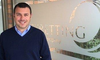 Rodrigo Sinn asume gerencia comercial de Skretting Chile