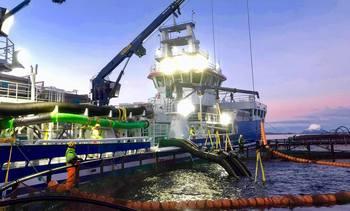 Fredriksen tar kontroll over Dess Aquaculture