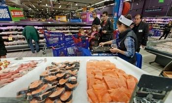 Tror på økte laksepriser og enda bedre marginer i 2019