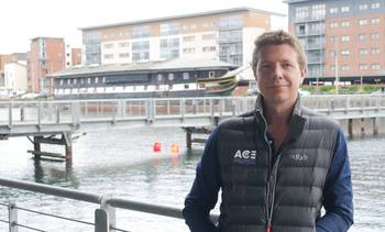 Ace Aquatec chief shortlisted for three awards