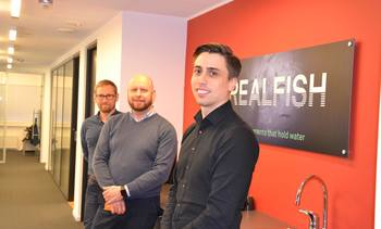 Skifter navn til InnovaSjø Akvakultur - Har passert fjorårets omsetning
