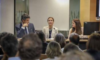Chile: Proponen crear organismos para enfrentar el cambio climático