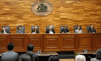 Tribunal Constitucional falla a favor de Multiexport Foods