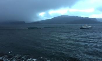 Høyere kostnader på land enn vellykket drift i sjø