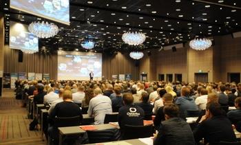 Den 16. aqKva-konferansen er no i gong