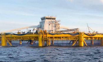 Scottish Sea Farms planlegger å bygge en Ocean Farm i Skottland
