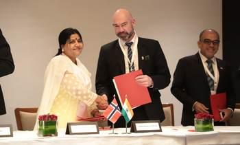 AquaOptima sikrer indisk avtale