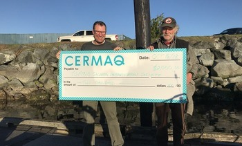 Cermaq looks local in bid to meet UN development goals