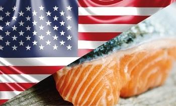 Urner Barry analiza desempeño del salmón de Chile en EE.UU.