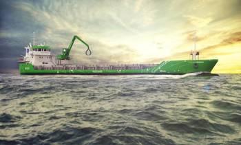 Wärtsilä leverer hybrid oppgradering til «Hagland Captain»