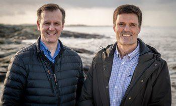 Noruega: Cargill y Skretting se unen en transporte de alimento para peces